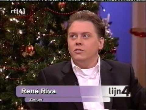 Ren riva bij rtl4 programma lijn 4 youtube for Rtl4 programma