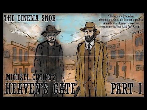 The Cinema Snob: HEAVEN'S GATE (Part 1)
