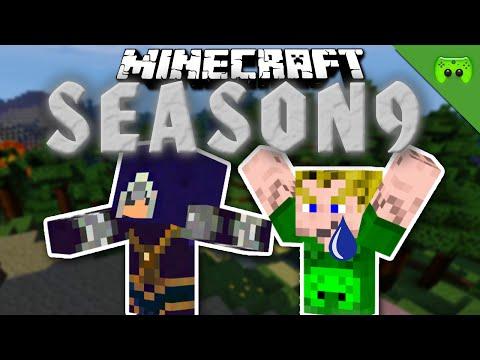 TSCHÜSS VENI! 🎮 Minecraft Season 9 #144
