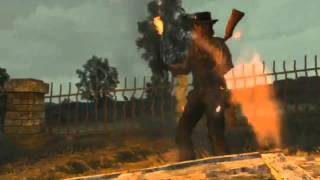 Quick Look: Red Dead Redemption: Undead Nightmare (Video Game Video Review)