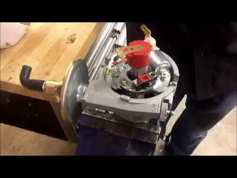 Fitting AccuSpark Electronic Ignition to MGB