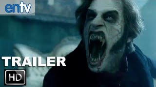 Abraham Lincoln Vampire Hunter Red Band Trailer [HD]: Benjamin Walker, Rufus Sewell & Dominic Cooper