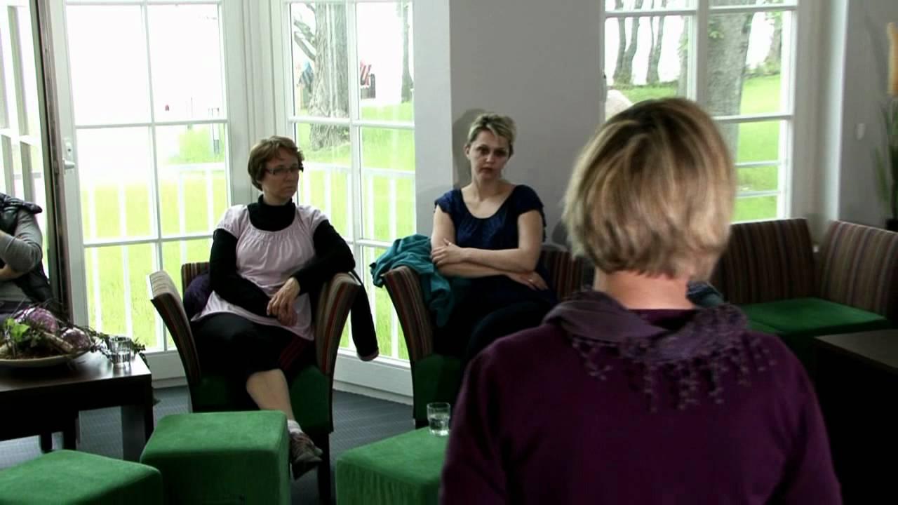 Film Fur Das Caritas Westfalenhaus In Niendorf Ostsee Youtube