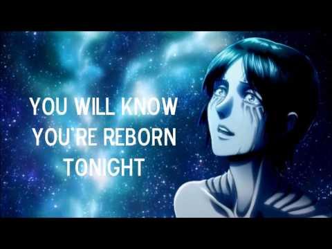 Attack On Titan OST- Call of Silence (Lyrics)
