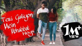 Teri Galiyon Mein Mohabbat Hogi Dj Song | Mr. Faisu Love Story Video | TikTok Famous Song 2019 |