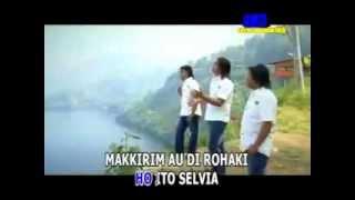 stafaband info   Batak trio century selvia