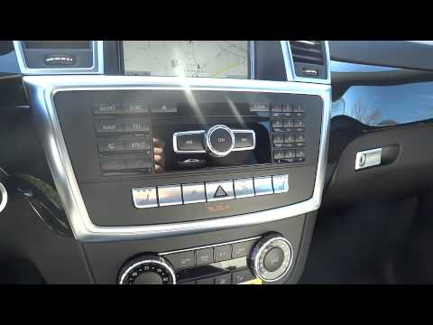 2015 mercedes benz m class hunterdon clinton flemington for Mercedes benz flemington nj