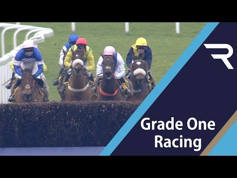 2019 Betfair Ascot Chase - Racing TV