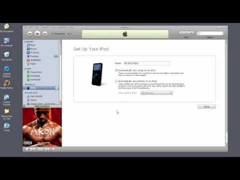How do i upload an ipod nano video to youtube? Ask dave taylor.