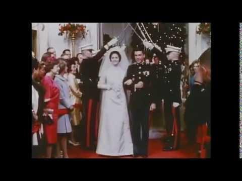 The President: December 1967. MP891.