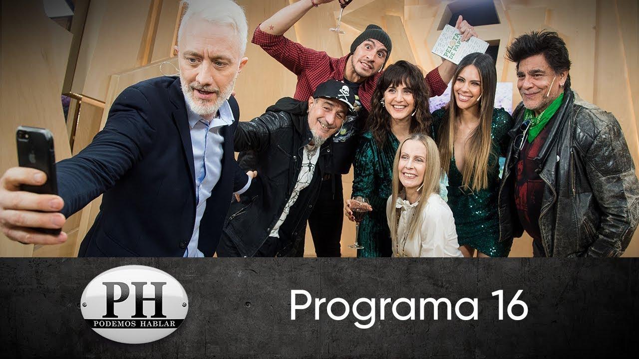 Programa 16 (22-06-2019) - PH Podemos Hablar 2019
