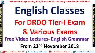 drdo tier I exam dates