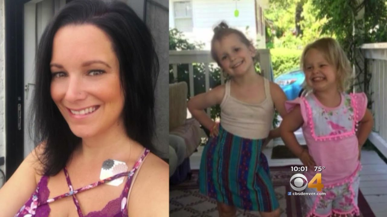 Family Of Missing, Pregnant Mom & Daughters Trying To Join Search