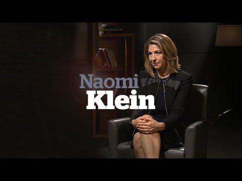 Naomi Klein: This