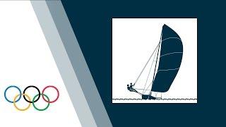 Sailing - Men Medal races Star & Finn - London 2012 Olympic Games