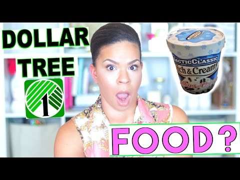 5 Best & Worst Foods At Dollar