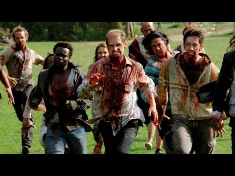 Thumbnail: Top 10 Zombie Types in Movies and TV