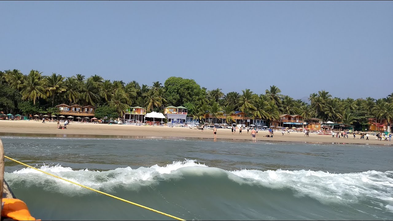butterfly beach best places goa