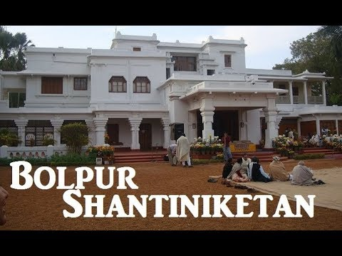 Top 10 Places To Visit In Bolpur Shantiniketan   Birbhum Tourism   West Bengal