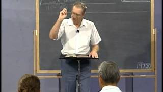 29 1 4 Through the Bible with Les Feldick, Order of the Resurrections: 1 Corinthians 15:20-23