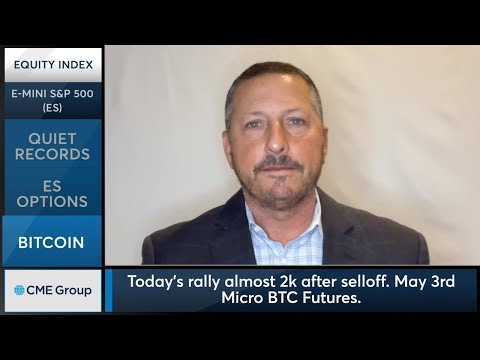 April 8 Equities Commentary: Scott Bauer