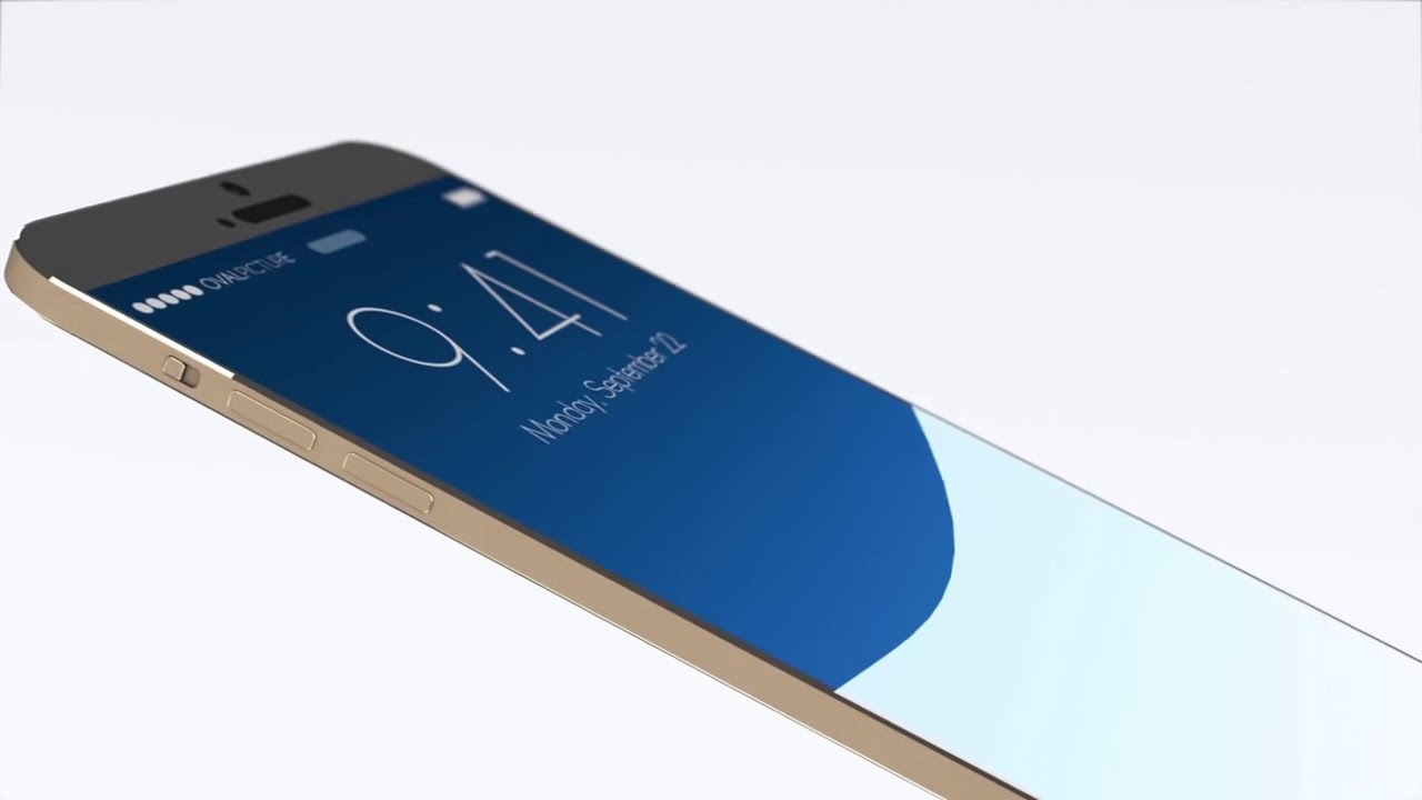 Apple IPhone 7 New Design Release Date Features 2016 HD