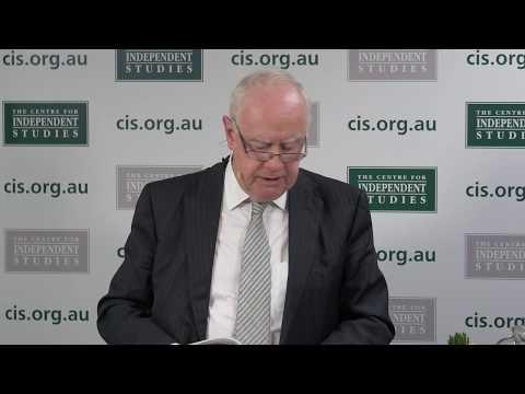 Paul Kelly - Australia's Future in the Balance