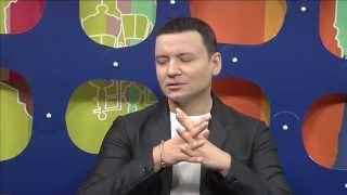Диалог l Александр Олешко
