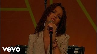 Rihanna - Unfaithful (MSN Video)