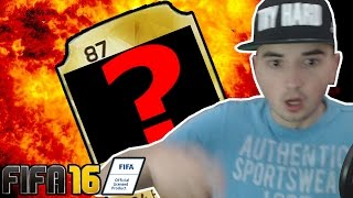 87 rating im pack   fifa 16 ultimate team   pack opening