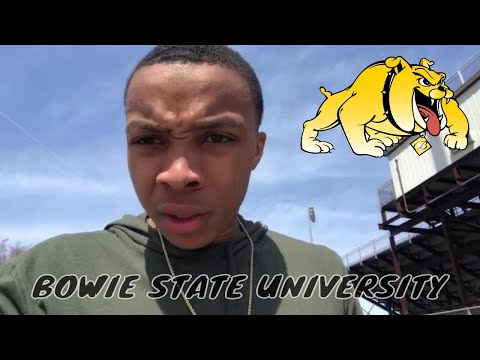 Bowie State University Admitted Day ‼️ (2018)