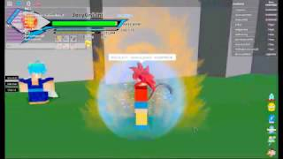 Roblox: False DBFP: Proof for Admin.