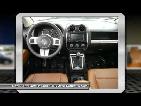 2014 jeep compass brooklyn center maple grove plymouth minneapolis l24562 youtube. Black Bedroom Furniture Sets. Home Design Ideas