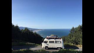 10th annual VW Bus road trip