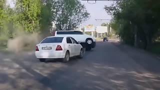ДТП. 2018 Новые Записи с Авто Видеорегистратора. П...