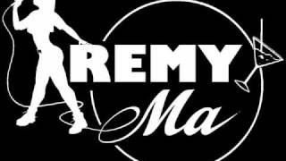 REMY MA EVERYDAY IM FUCKING HIM