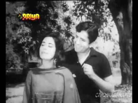 Download THEHARIYE HOSH MEIN AA LOON -RAFI -SUMAN-MAJROOH-KHAYYAM -MOHABBAT ISKO KEHTE HAIN ( 1965 )