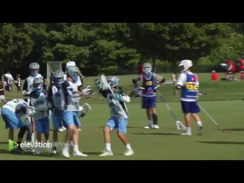Patrick White- Summit/STEPS Elite Class of 2020 Midfielder- Summer and Fall Highlights