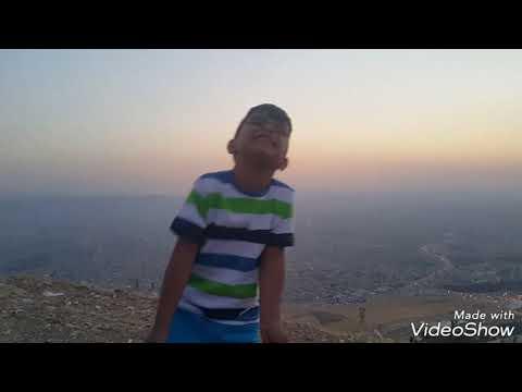 رقص طفل على جبل أزمر thumbnail