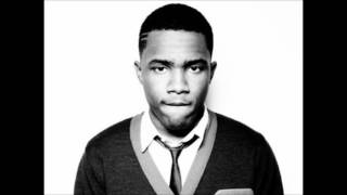 Frank Ocean No Church In The Wild Instrumental With Hook