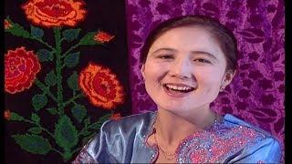 Гулбу Ороскул кызы - Балама | Ретро клип (Журокко жагымдуу эски ырлар)