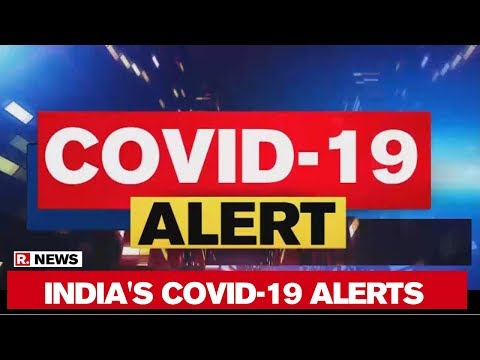 Here Are The Top 5 Updates On Coronavirus Outbreak In India; Watch