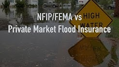 NFIP/FEMA vs Private Market Flood Insurance