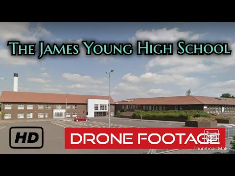 The James Young High School
