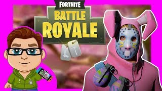 Fortnite Battle Royale! HAPPY EASTER! Let's Get A Victory!