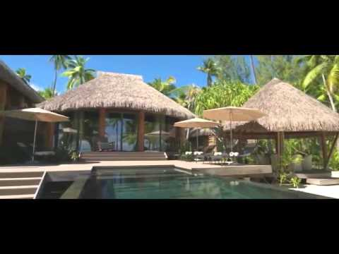 The Brando, French Polynesia - presented by The Couture Travel Company