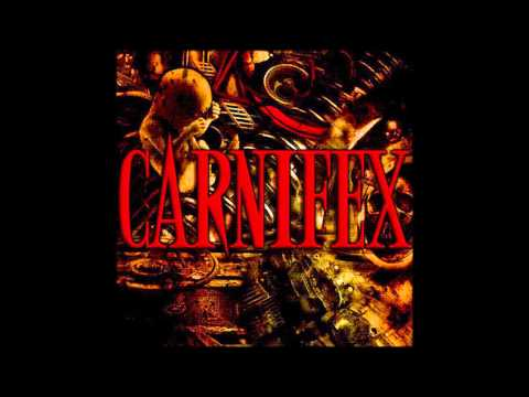 Carnifex - Love Lies In Ashes (full EP)