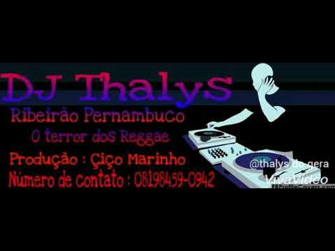 DJ thalys 2k18 (Volume 1)