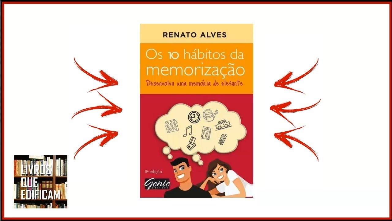 Renato Alves Memorizacao Pdf