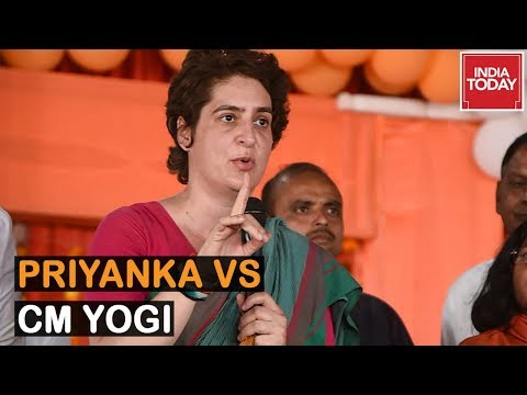 First Up | Priyanka Gandhi Adamant On Meeting Family Of Sonbhadra Firing Victims